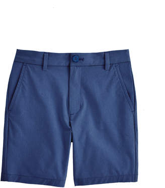 Vineyard Vines Boys Performance Breaker Shorts