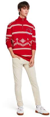 Scotch & Soda Alpine Sweater