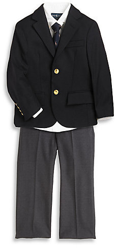 Ralph Lauren Toddler's & Little Boy's Blazer