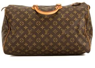 Louis Vuitton Monogram Speedy 40 (4010001)