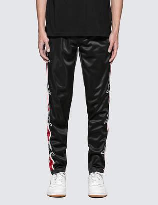 Marcelo Burlon County of Milan Kappa Stripe Pants