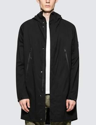 C.P. Company Long Jacket