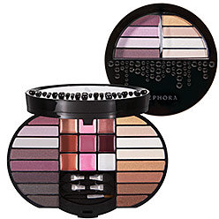 Sephora Brand Crystallized Palette Collector