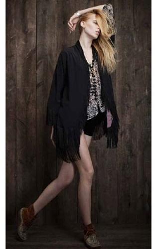 Winter Kate Starlight Robe Jacket