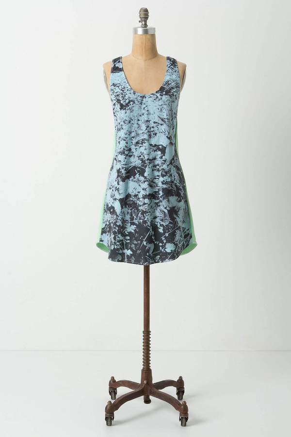 Photogarden Tank Dress