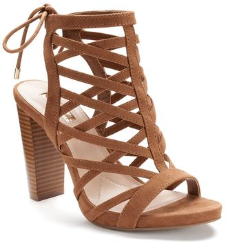 Jennifer Lopez Sadie Women's High Heels $69.99 thestylecure.com