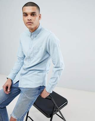 Selected Denim Shirt