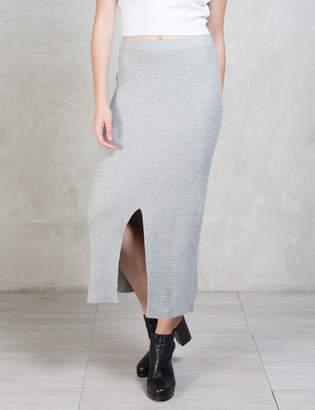 Cheap Monday Rive Knit Skirt