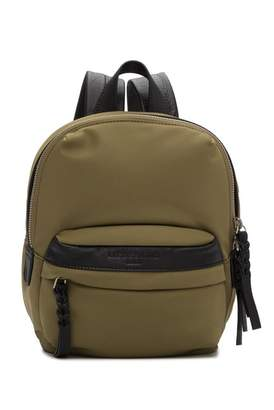 Liebeskind Berlin Small Multipocket Nylon Selby Backpack