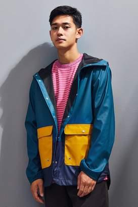Herschel Rainwear Parka Jacket