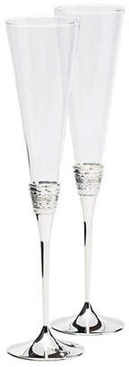Vera Wang With Love Toasting Flutes Pair