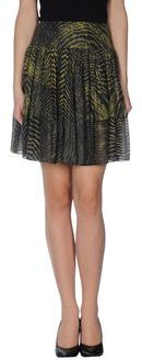 Yigal Azrouel CUT25 BY Mini skirts