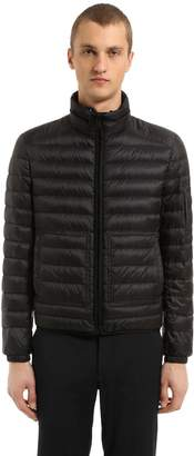 Prada Light Nylon Down Jacket