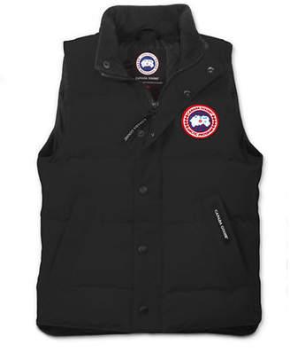 Canada Goose Youth Vanier Arctic-Tech Vest, XS-XL