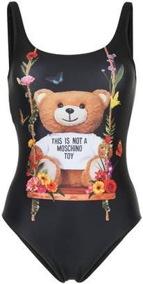 Moschino Teddy bear Toy one-piece