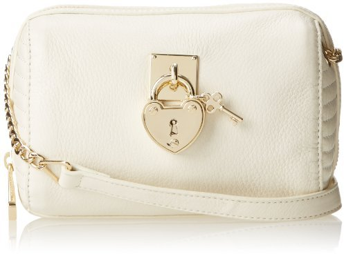 Juicy Couture Robertson Collection Mini Steffy Cross Body Bag