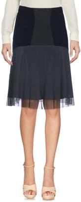 Callens Knee length skirts