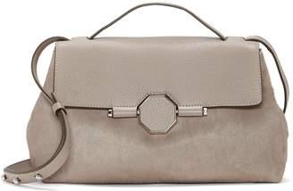 Louise et Cie Kora Octagon-hardware Crossbody Bag