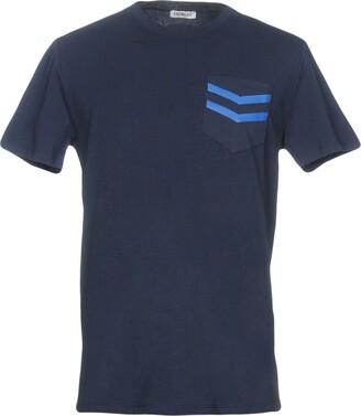 Bikkembergs T-shirts - Item 12163862WM