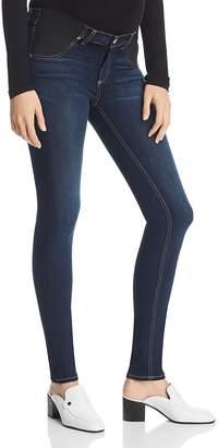 Rag & Bone Skinny Maternity Jeans in Bedford