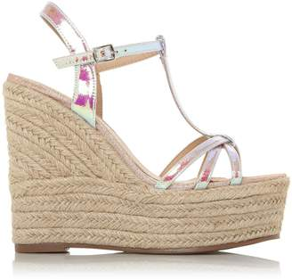5247fb251e Dorothy Perkins Womens *Head Over Heels By Dune Multi Colour 'Karrissa'  High Heel