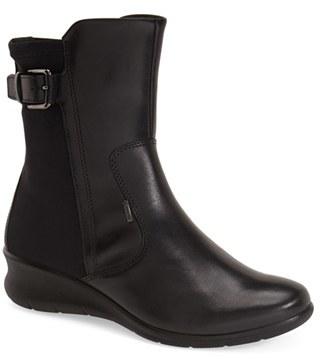 ECCO 'Babbett 45' Waterproof Bootie (Women) $179.95 thestylecure.com