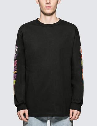 HUF Cinema L/S T-Shirt