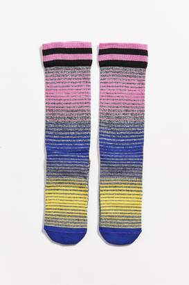 Happy Socks Sunrise Striped Sock