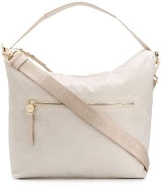 Borbonese Opla' top handle bag
