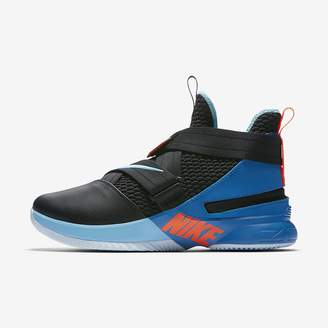 Nike LeBron Soldier 12 FlyEase (Extra-Wide) Men's Basketball Shoe