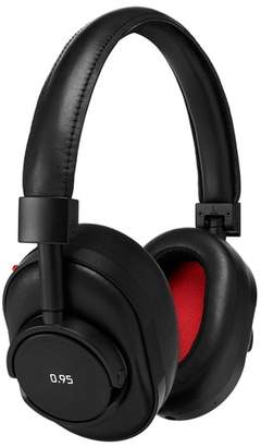 MASTER & DYNAMIC MW60 Wireless Leather Over Ear Headphones