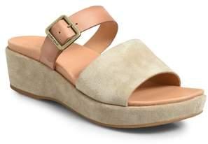 Kork-Ease Bisti Wedge Slide Sandal