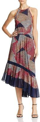 Ramy Brook Calliope Printed Midi Dress