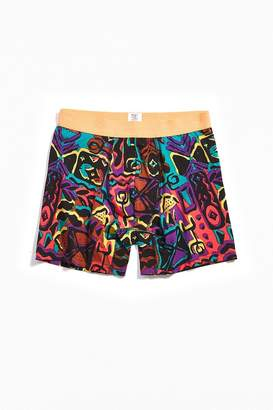 Urban Outfitters Pop Block Boxer Brief