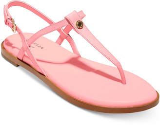 Cole Haan Flora Flat Sandals