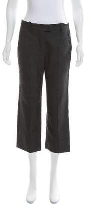 Isabel Marant Mid-Rise Wool Pants w/ Tags