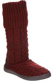 Muk Luks Shelley Slipper Boot