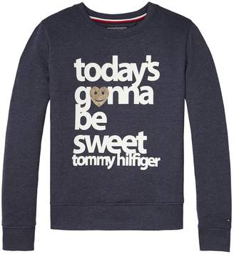 Tommy Hilfiger TH Kids Be Sweet Sweater