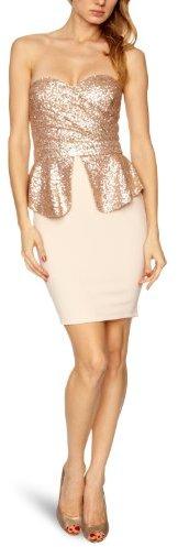 Lipsy JD01933 Strappy Women's Dress