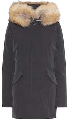Woolrich Luxury Arctic down coat