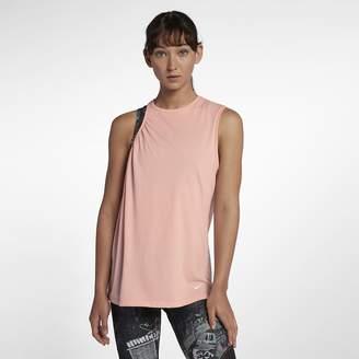Nike Women's Sleeveless Training Top