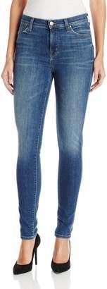 J Brand Jeans Women's Maria High Rise Skinny Jean