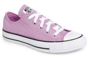 Women's Converse Chuck Taylor All Star Woven Ox Sneaker $59.95 thestylecure.com