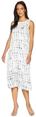 Kenneth Cole New York 2 Layered Tank Dress Women's Dress