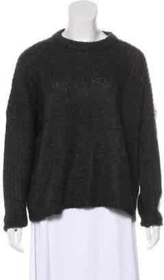 Rag & Bone Oversize Fuzzy Sweater