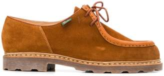 Paraboot casual lace-up shoes