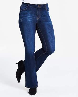 Fashion World Eve Bootcut Jeans Regular