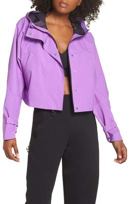 Nike Collection HyperShield Women's Crop Jacket