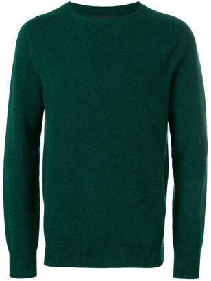 Howlin' Campbell sweater