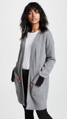 360 Sweater Brito Cashmere Cardigan